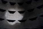 Seattle - Architectural detail photo, the Pantheon, Rome
