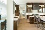 Seattle - Kitchen interior architectural photography, Clyde Hill, WA for McCullough Architects